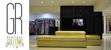 Nueva Colección 2017 para Madrinas y Fiesta de Boutique Guillermo Rangel